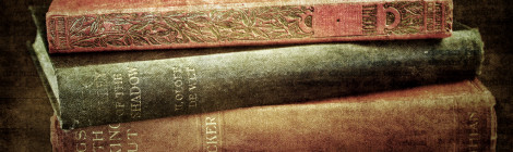My top 8 books on Contextual Theology