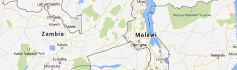 "10 minutes from Malawi: ""I'm following a true, living Jesus"""